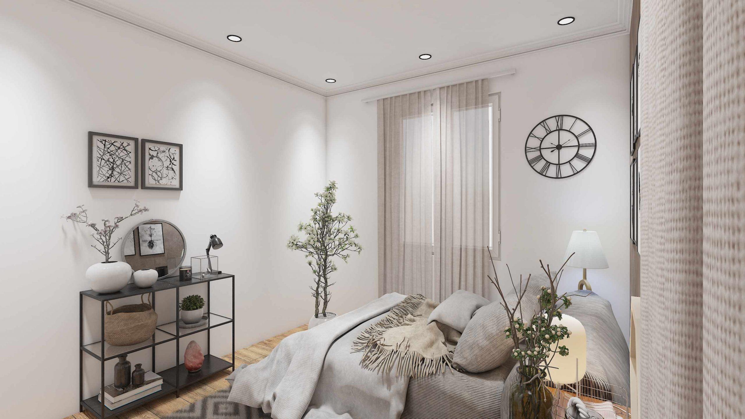 eastcote bedroom