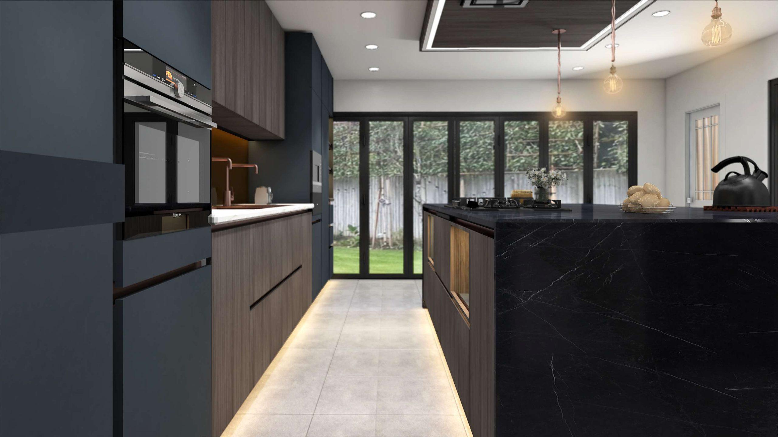 gorway kitchen