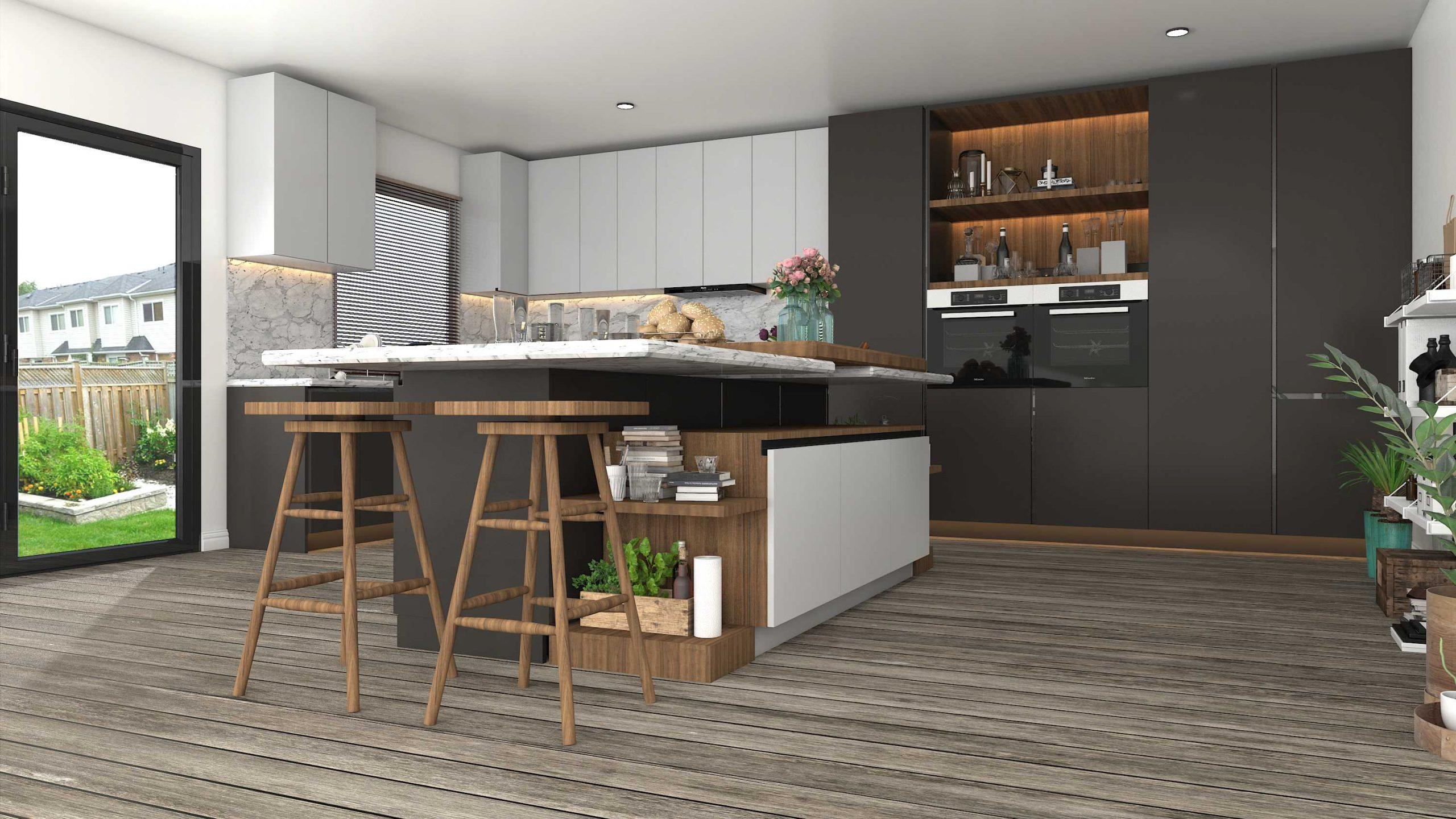 grangeroad kitchen
