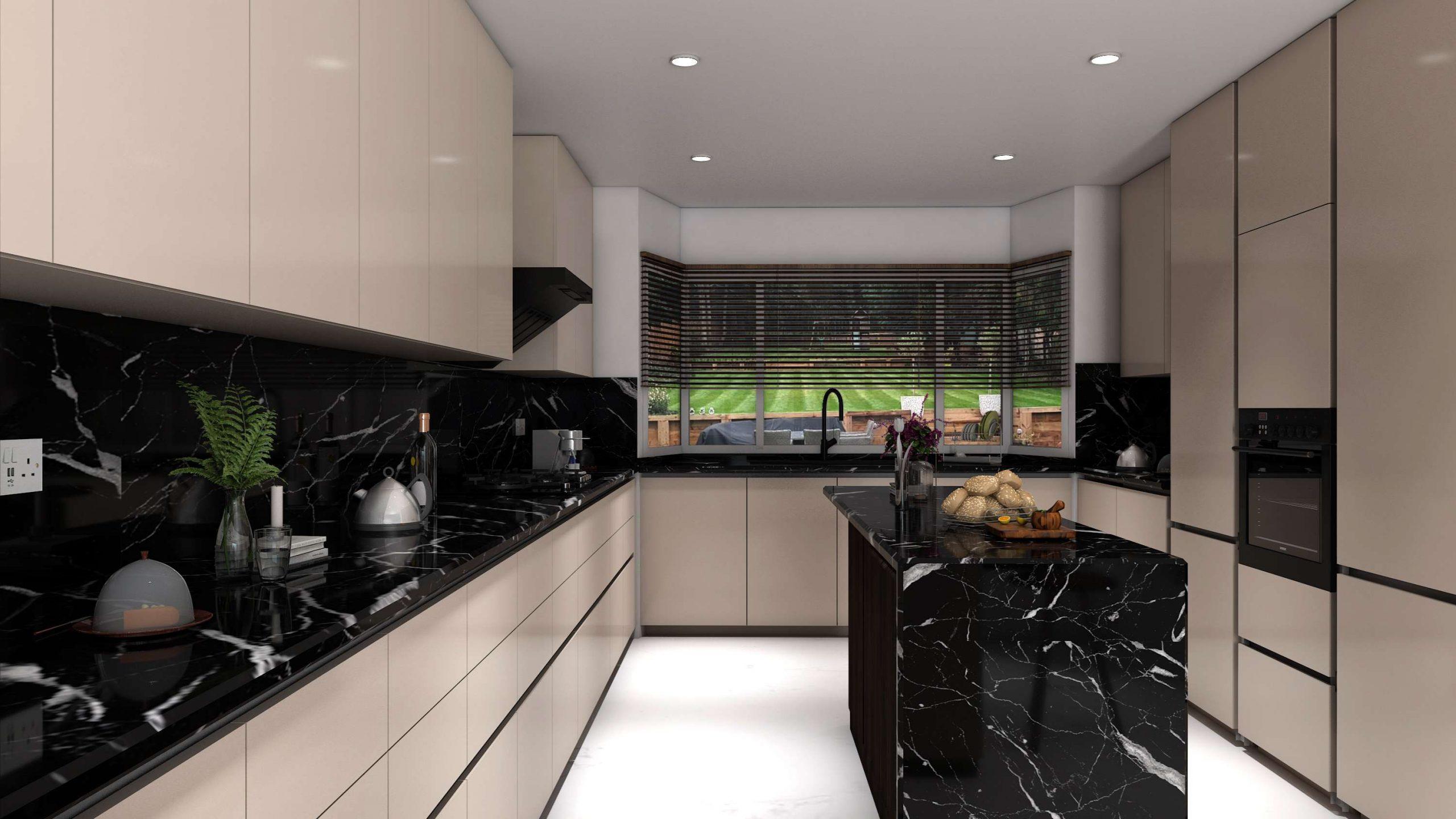 manston kitchen