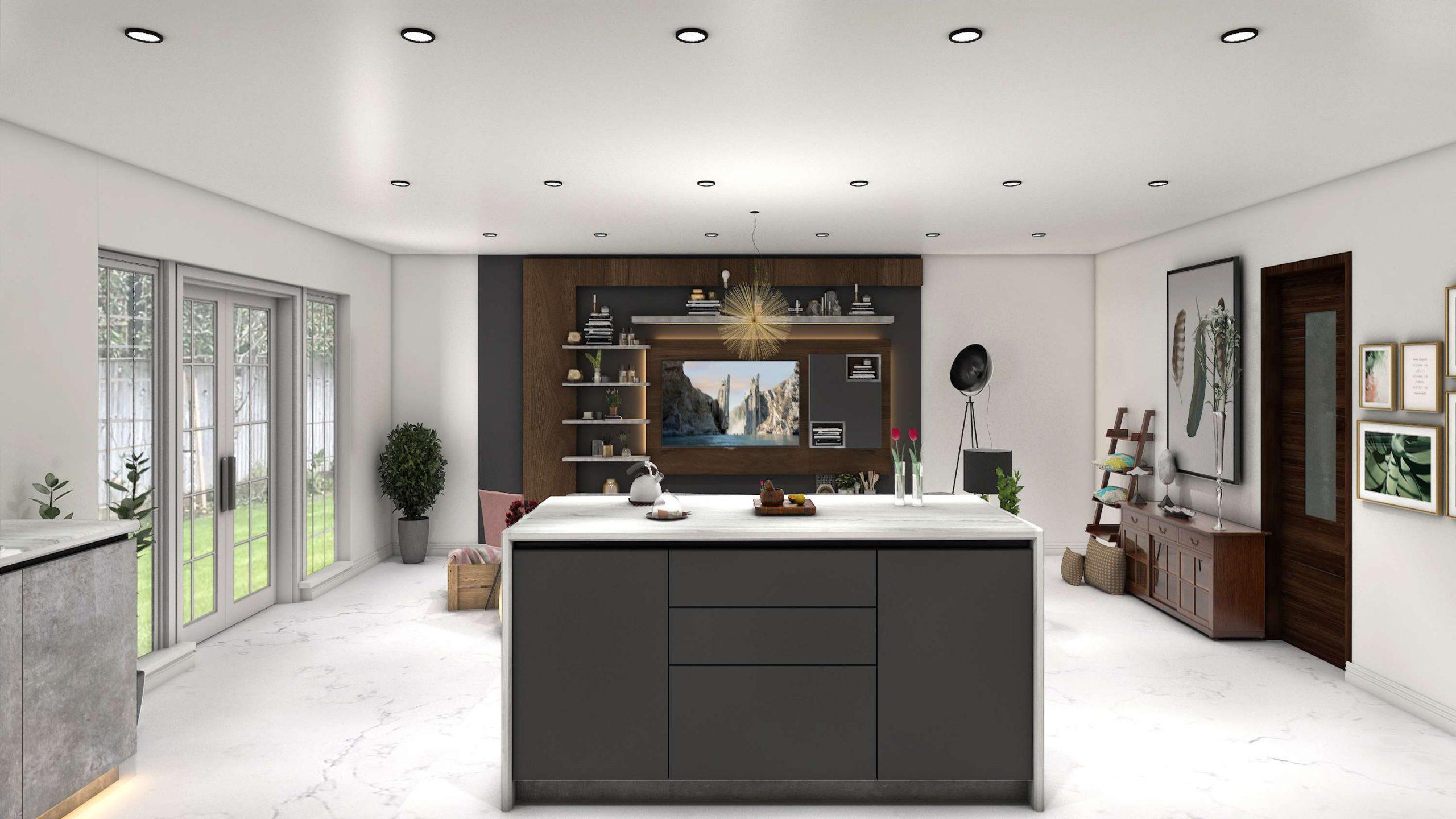 south park drive kitchen